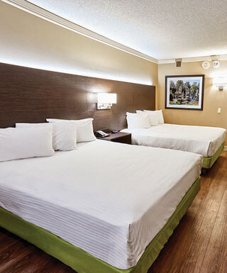 Hotel Rooms in Lawrenceburg  Hollywood Casino Lawrenceburg